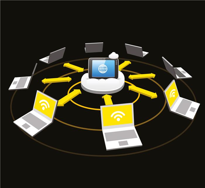 数据中心在多云世界中还有未来吗? 行业资讯 第1张