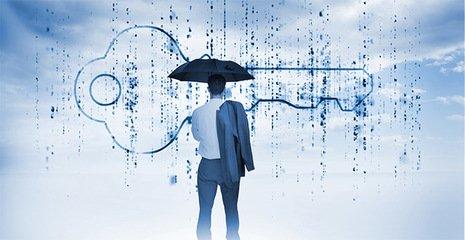 企业安全信息报告